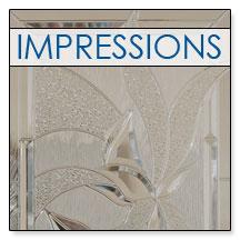 impressions glass