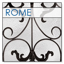 rome glass