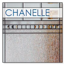 chanelle glass