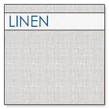 linen glass