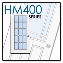 HM400