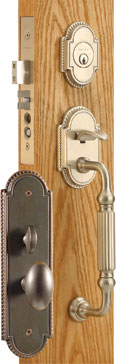 Entry Door Hardware Entry Door Handsets Mortise Locks