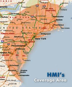 map  sc 1 st  HMI Doors & Where to Buy HMI Doors | HMI Doors