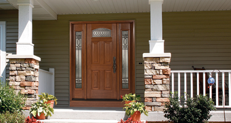 Steel Entry Doors | Fiberglass Entry Doors | Energy Star Doors