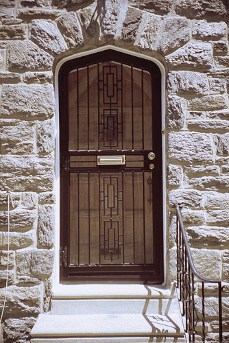 Arch Top Doors & Duraweld Industries Inc. - Arch Top Doors