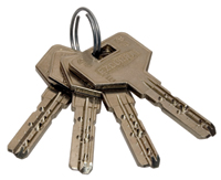 multipoint keys