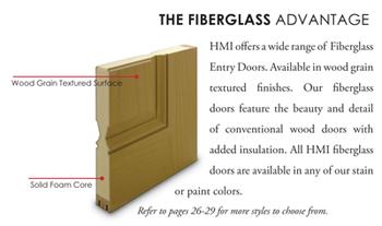 Fiberglass Advantage