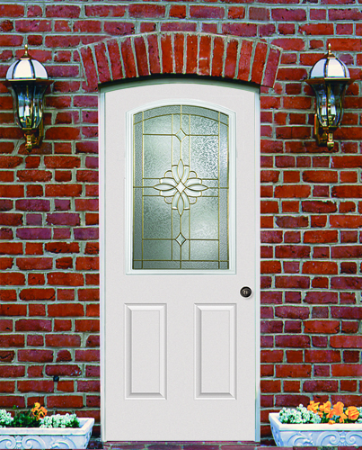 Arch Top Doors & Arch Top Entry Doors | Arch Top Entryway Doors | HMI Doors