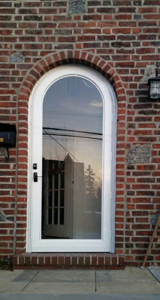 HM 601 Circle Top & HM 601 Circle Top | HMI Doors