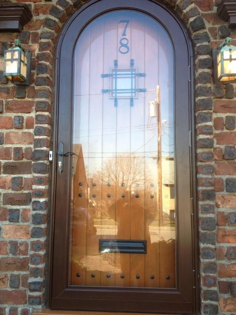 Hm 601 Hmi Doors