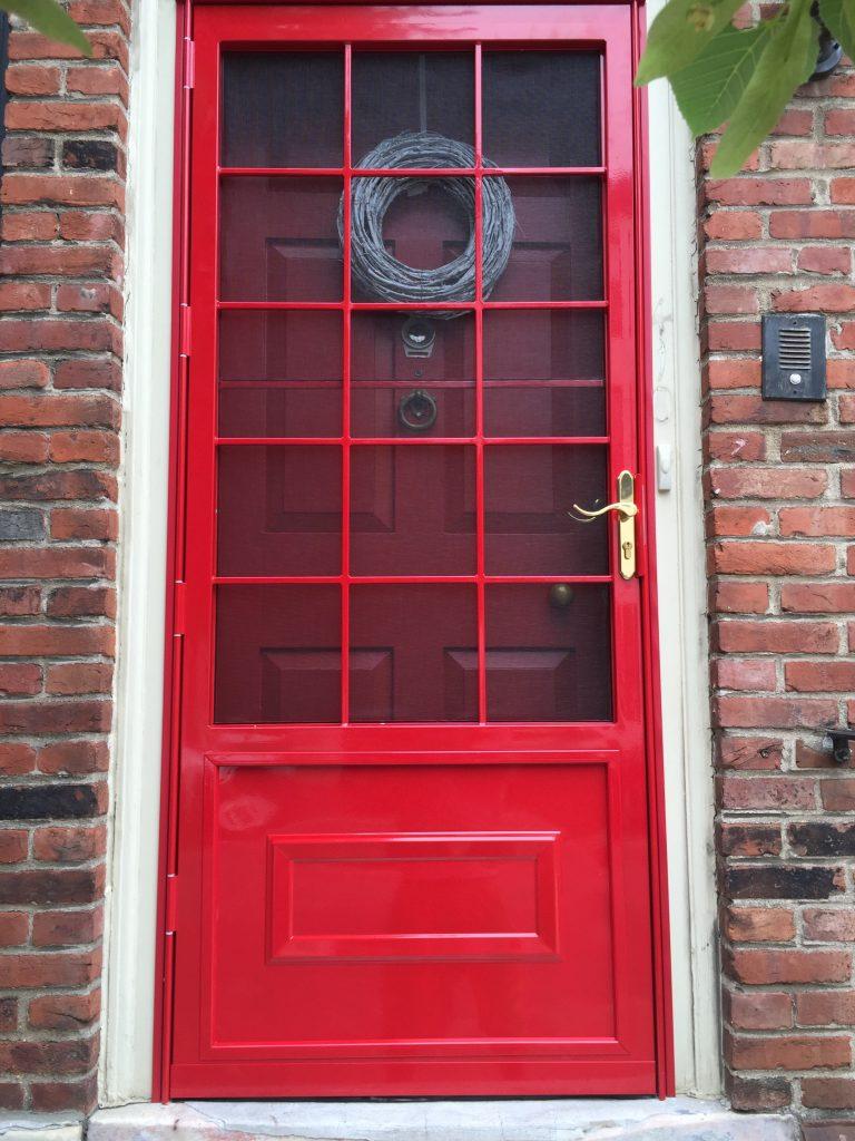 Hm 159 Hmi Doors