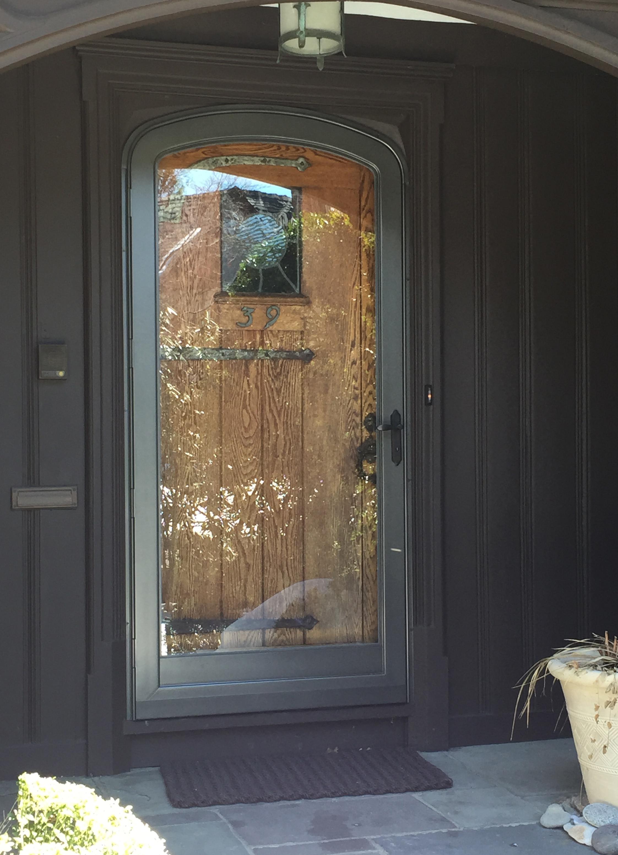 Hm 604 Camber Top Hmi Doors