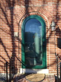 Hm 601 Circle Arch Top Hmi Doors