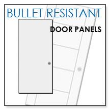 bullet resistant