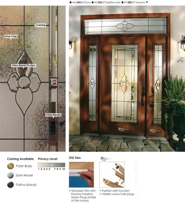 Nouveau A As Ap Hmi Doors