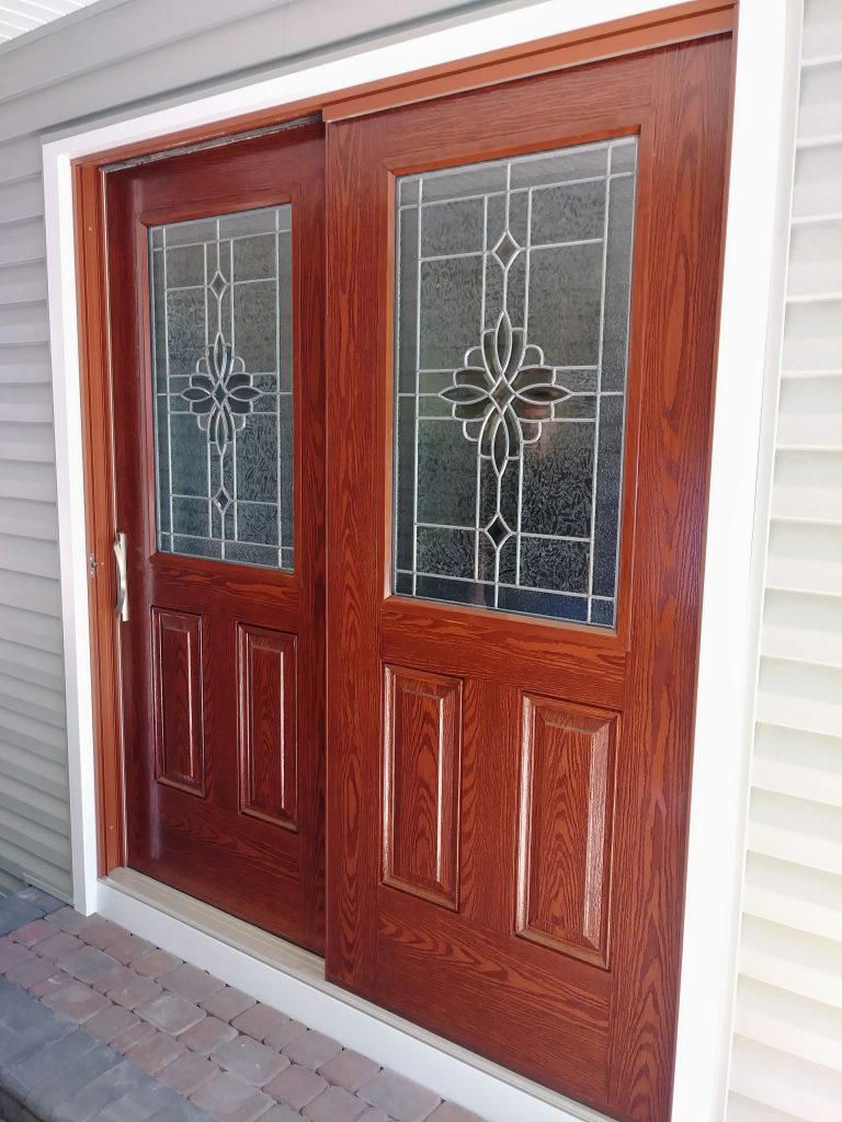 Hme 224lrs Hmi Doors
