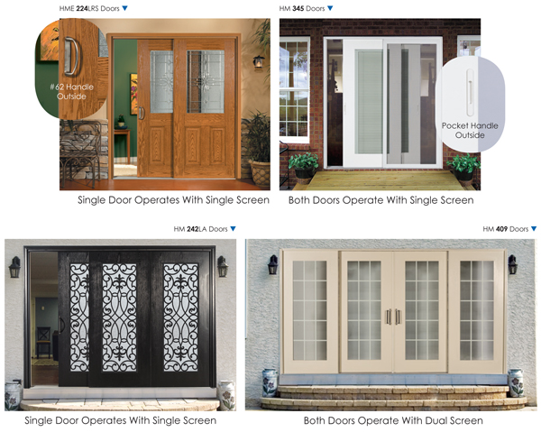 sliding door images