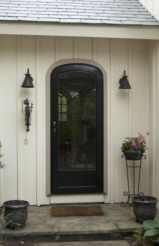 Hm 602 Curved Top Door Hmi Doors